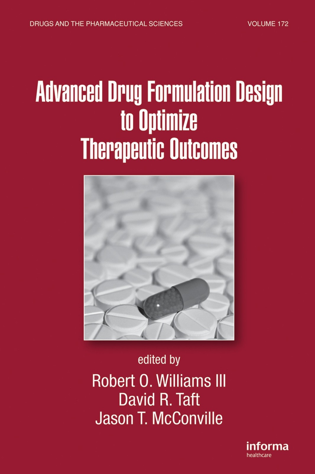 advanced drug formulation and design Read online advanced drug formulation design to optimize therapeutic outcomes book that writen by robert o williams in english language release on 2007-09-25, this book has 536 page count that attach valuable information with easy reading structure.